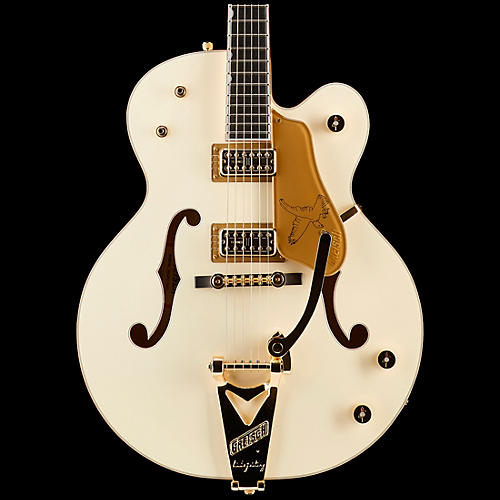 Gretsch Guitars G6136T-59 Vintage Select Edition '59 Falcon Hollowbody with Bigsby-thumbnail