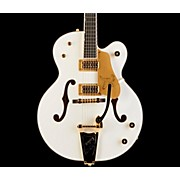 Gretsch Guitars G6136T White Falcon with Bigsby