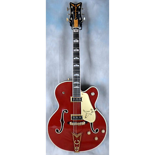 Gretsch Guitars G6136cst Steve Stern Relic Electric Guitar FIRE MIST
