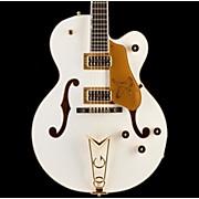 Gretsch Guitars G6139-CB White Falcon Center Block