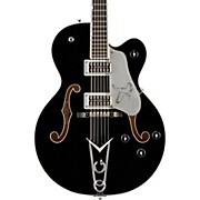 Gretsch Guitars G6139-CBSL Silver Falcon Center Block