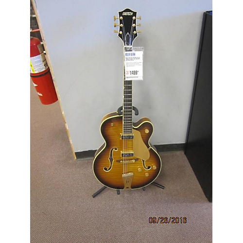 Gretsch Guitars G6192 Hollow Body Electric Guitar