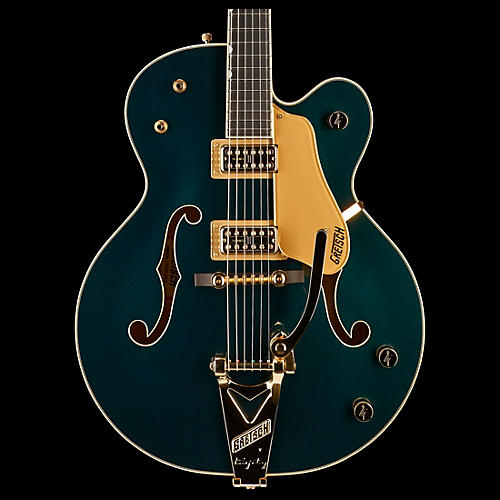 Gretsch Guitars G6196T-59 Vintage Select Edition '59 Country Club Hollowbody with Bigsby