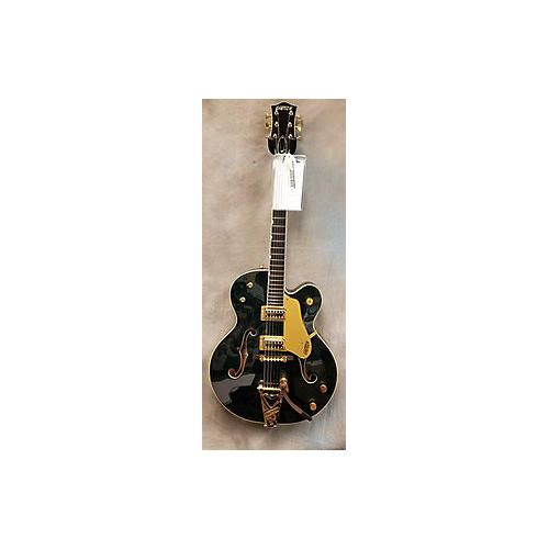 Gretsch Guitars G6196T-59GE Hollow Body Electric Guitar-thumbnail