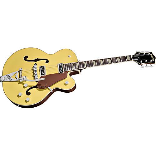 Gretsch Guitars G6196TSP-BY Country Club Hollowbody Electric Guitar