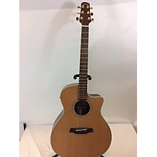 Walden G630ce Acoustic Electric Guitar