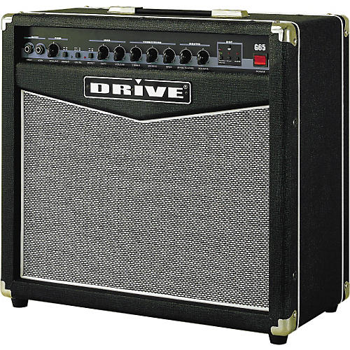 Drive G65-DSP Guitar Combo