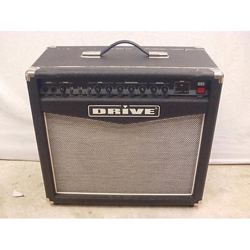 used drive g65dsp guitar combo amp guitar center. Black Bedroom Furniture Sets. Home Design Ideas