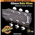 Gibson G700ML Medium Light Brite Wires Electric Guitar Strings  Thumbnail