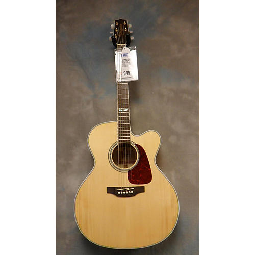 Takamine G72CE Acoustic Electric Guitar