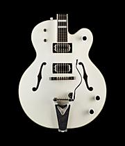 Gretsch Guitars G7593T-BD Billy Duffy Signature White Falcon