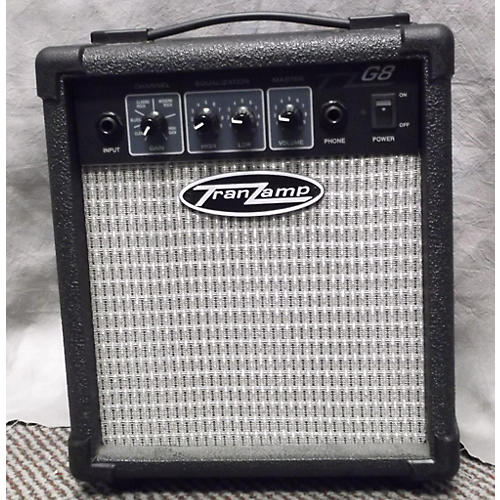 In Store Used G8 Guitar Combo Amp
