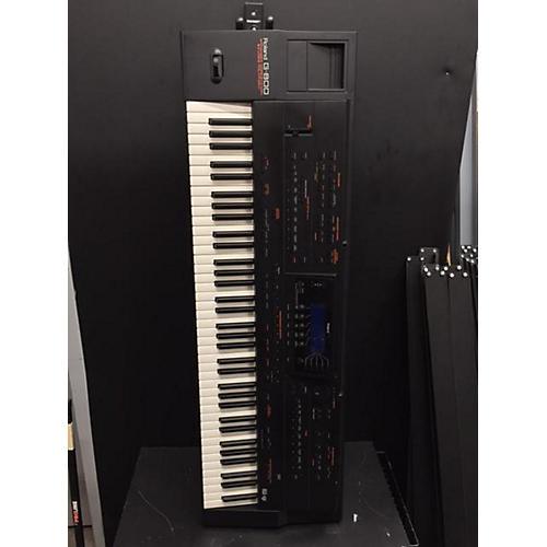 Roland Keyboard G800 Workstation : used roland g800 keyboard workstation guitar center ~ Hamham.info Haus und Dekorationen