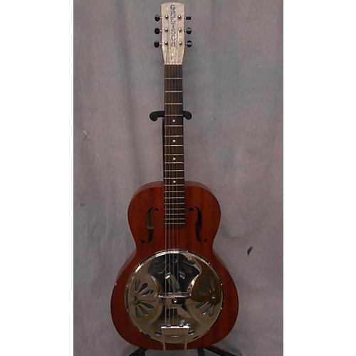 Gretsch Guitars G9200 Boxcar Round Neck Resonator Guitar-thumbnail
