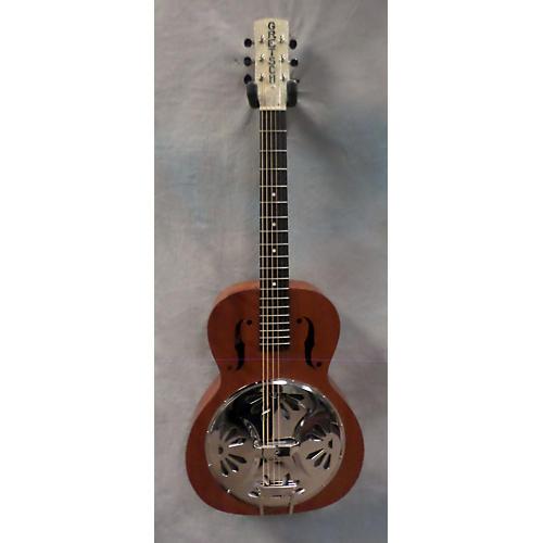 Gretsch Guitars G9200 Boxcar Square Neck Resonator Guitar
