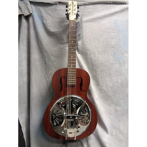 In Store Used G9200 Resonator Guitar-thumbnail
