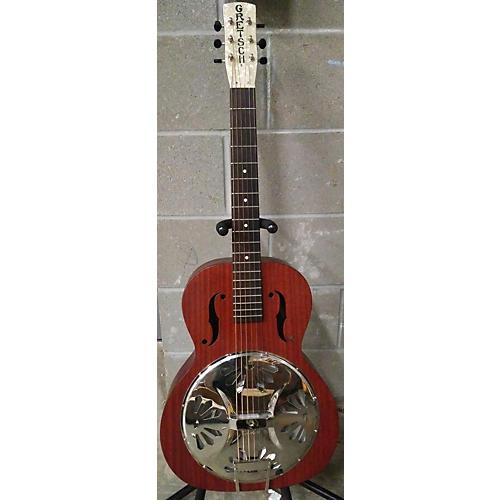 Gretsch Guitars G9200 Resonator Guitar-thumbnail