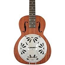 Gretsch Guitars G9210 Boxcar Square-Neck Resonator Guitar with Padauk Fingerboard
