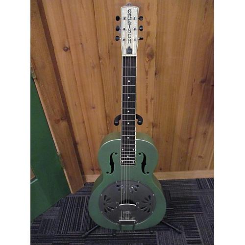 Gretsch Guitars G9212 Honeydipper Square Neck Resonator Guitar-thumbnail