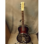 Gretsch Guitars G9220 Bobtail Round Neck Resonator Guitar