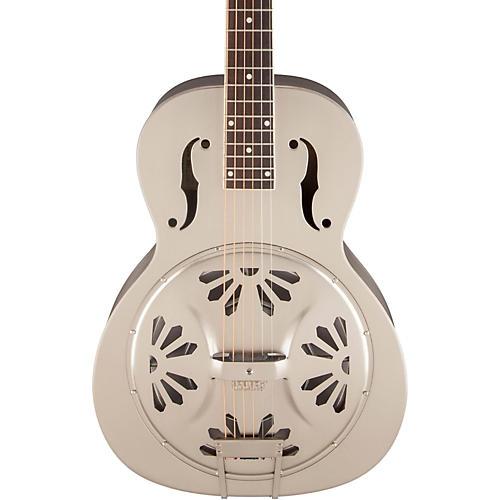 Gretsch Guitars G9221 Bobtail Steel Round-Neck Acoustic-Electric Guitar-thumbnail