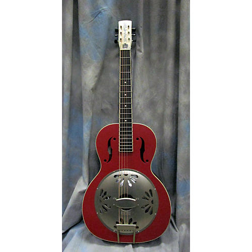 Gretsch Guitars G9241 Acoustic Guitar-thumbnail