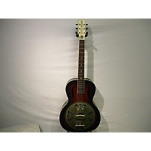 Gretsch Guitars G9241 Resonator Guitar