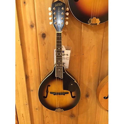 Gretsch Guitars G9300 New Yorker Standard Mandolin-thumbnail