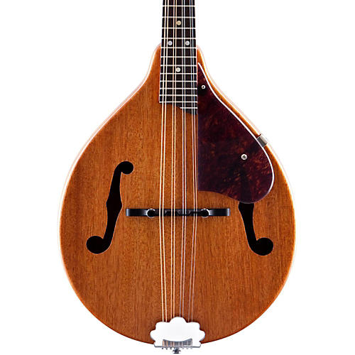 open box gretsch guitars g9310 new yorker supreme mandolin natural guitar center. Black Bedroom Furniture Sets. Home Design Ideas
