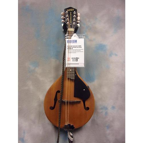 Gretsch G9310 New Yorker Supreme Natural Mandolin
