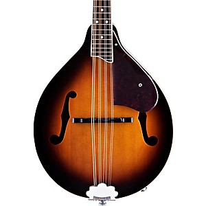 Gretsch Guitars G9320 New Yorker Deluxe Acoustic-Electric Mandolin