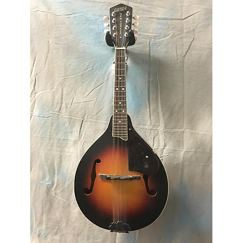 Gretsch Guitars G9320 New Yorker Deluxe Mandolin-thumbnail