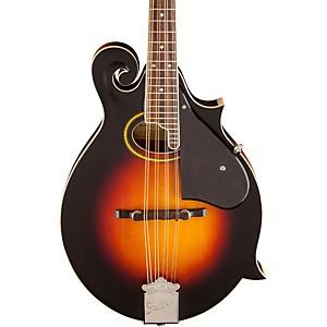 Gretsch Guitars G9350 Park Avenue F Acoustic-Electric Mandolin by Gretsch Guitars