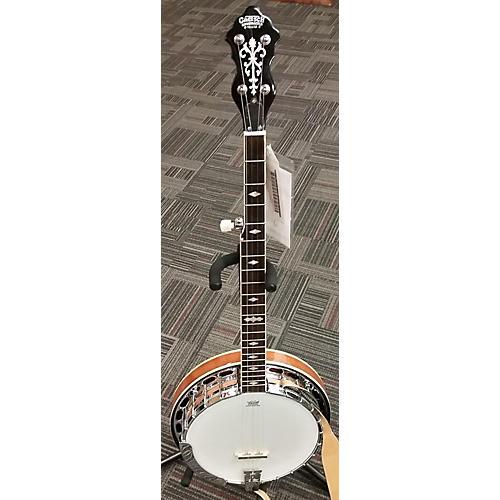 used gretsch guitars g9400 broadkaster deluxe w case banjo guitar center. Black Bedroom Furniture Sets. Home Design Ideas