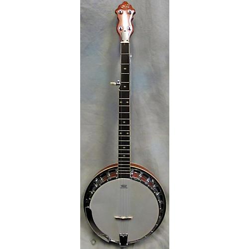 used gretsch guitars g9410 broadkaster special banjo guitar center. Black Bedroom Furniture Sets. Home Design Ideas