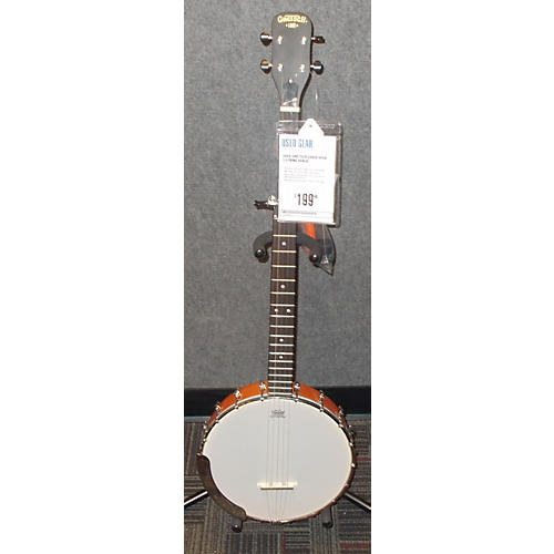 In Store Used G9450 Dixie 5 String Banjo