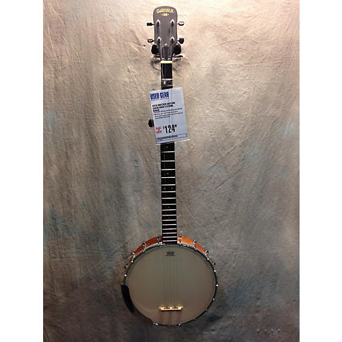Gretsch Guitars G9450 Dixie 5 String Banjo
