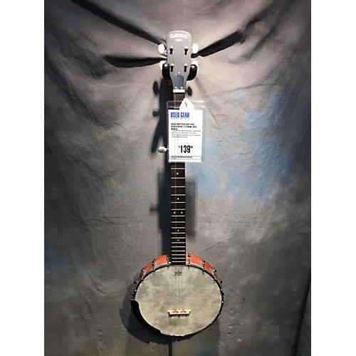 Gretsch Guitars G9450 Dixie 5 String Banjo-thumbnail