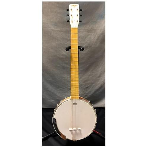 Used Gretsch Guitars G9460 Dixie 6 String Banjo : Guitar Center