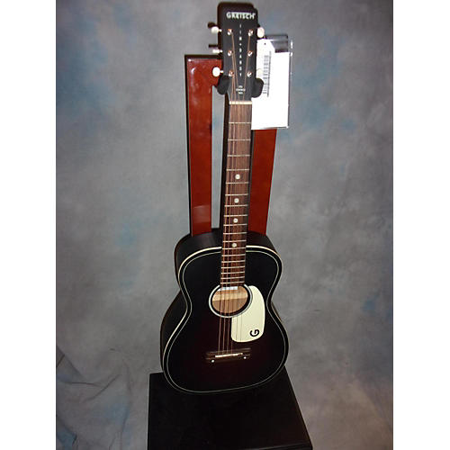 Gretsch Guitars G9500 Jim Dandy Acoustic Guitar-thumbnail