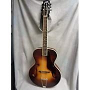 Gretsch Guitars G9550 New Yorker Acoustic Guitar