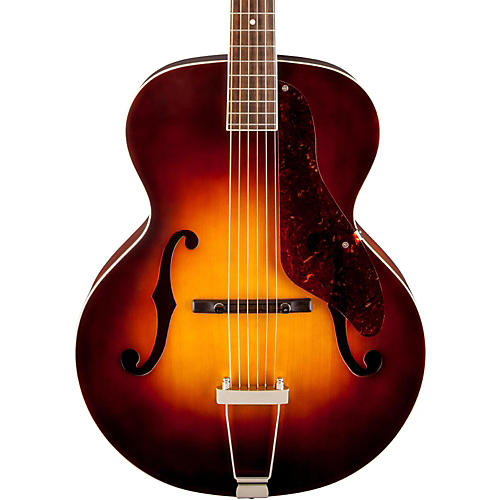 Gretsch Guitars G9550 New Yorker Archtop Acoustic Guitar Antique Burst