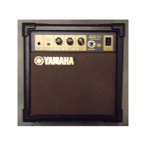 Yamaha GA-10 Battery Powered Amp