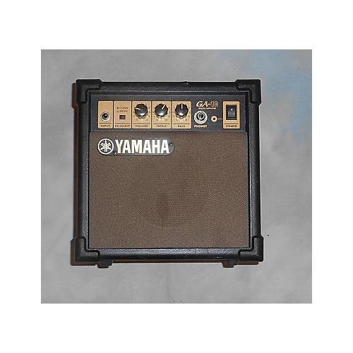 Yamaha GA-10 Guitar Combo Amp-thumbnail