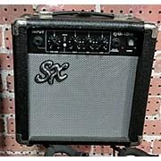 SX GA 1065 Guitar Combo Amp