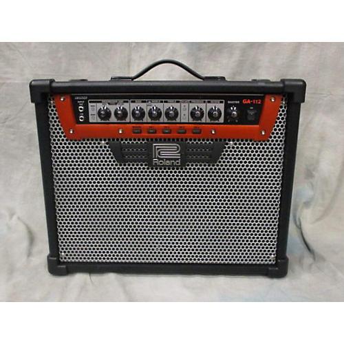 Roland GA-112 Guitar Combo Amp
