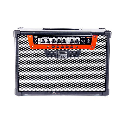 Roland GA-212 2X12 200W Guitar Combo Amplifier-thumbnail