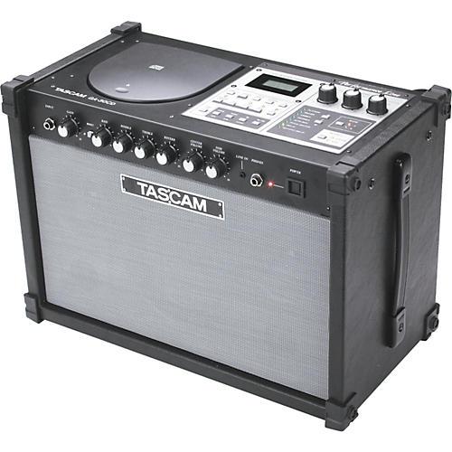 Tascam GA-30CD Guitar Amp/CD Trainer Combo-thumbnail