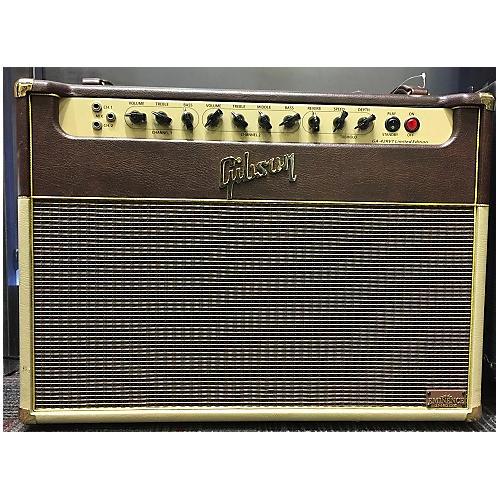 Gibson GA-42RVT Tube Guitar Combo Amp-thumbnail