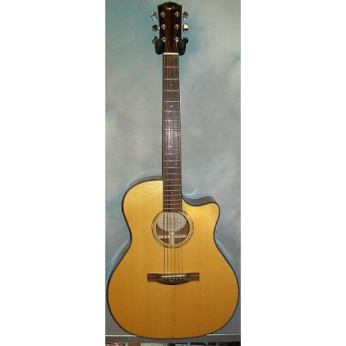 Fender GA-43CE Acoustic Electric Guitar